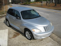 Picture of 2005 Chrysler PT Cruiser Touring, exterior