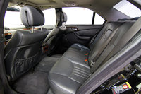 Picture of 2005 Mercedes-Benz S-Class S55 AMG, interior
