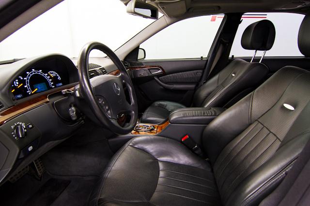 2005 Mercedes-Benz S-Class - Pictures - CarGurus