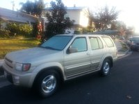 Picture of 1999 INFINITI QX4 4 Dr STD 4WD SUV, exterior, gallery_worthy