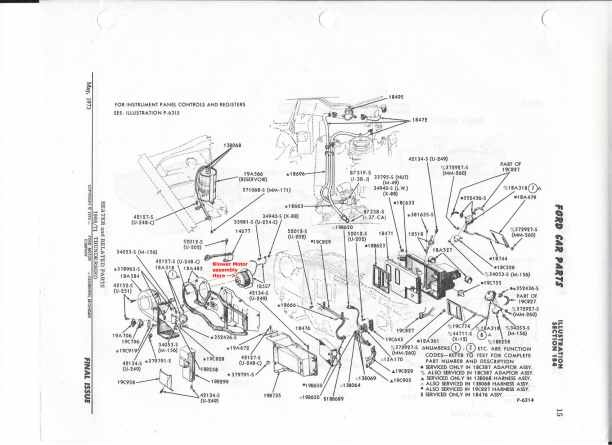 1978 ford thunderbird vacuum diagram  ford  auto wiring