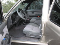 Picture of 1990 Toyota 4Runner 4 Dr SR5 V6 4WD SUV, interior, gallery_worthy