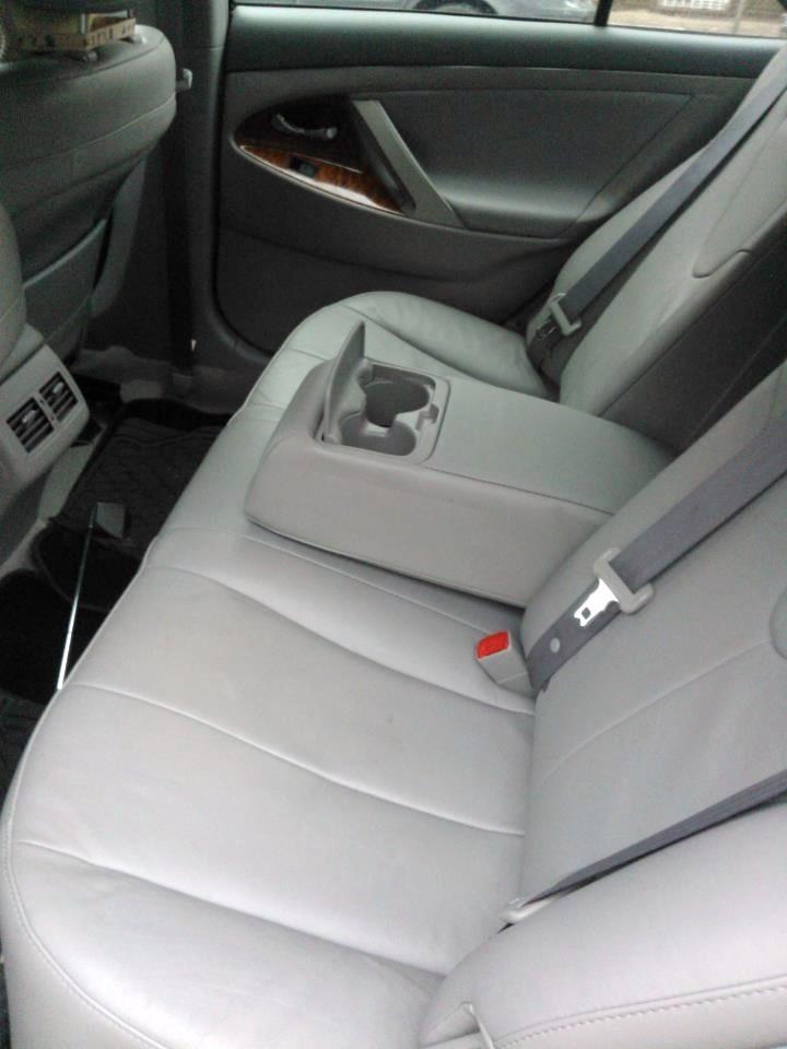 2008 Toyota Camry Pictures Cargurus