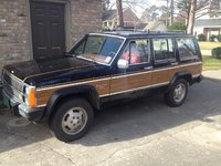 Picture of 1986 Jeep Wagoneer, exterior