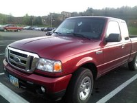 Picture of 2010 Ford Ranger XLT SuperCab 4-Door, exterior
