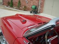 1968 Pontiac Firebird Picture Gallery