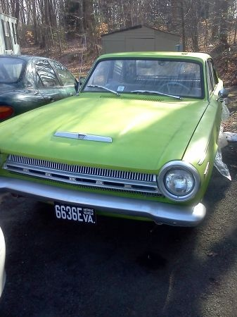 dodge dart questions what is the largest engine i can install in my 1964 dodge dart cargurus. Black Bedroom Furniture Sets. Home Design Ideas
