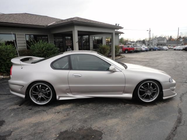 Picture of 1996 Honda Prelude 2 Dr Si Coupe, exterior, gallery_worthy