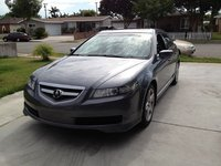 Picture of 2005 Acura TL 5-Spd AT w/ Navigation, exterior
