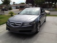 Picture of 2005 Acura TL 5-Spd AT w/Navigation, exterior