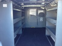 Picture of 2008 Ford E-Series Cargo E-150, interior, gallery_worthy