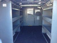 Picture of 2008 Ford E-Series Cargo E-150, interior
