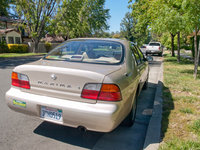 Picture of 1996 Nissan Maxima SE, exterior