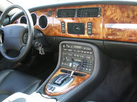 Picture of 2006 Jaguar XK-Series XK8, interior