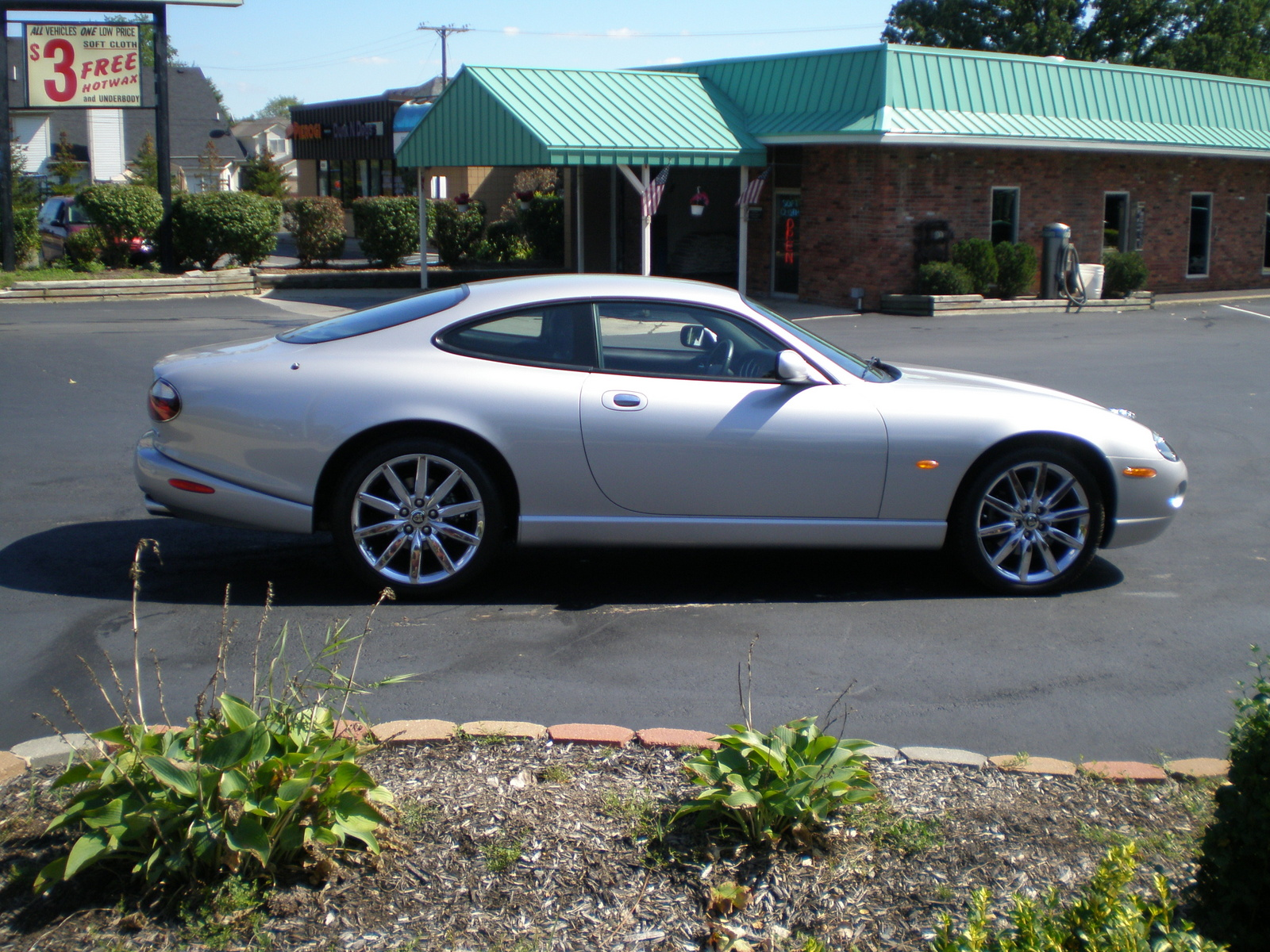 Picture of 2006 Jaguar XK-Series XK8