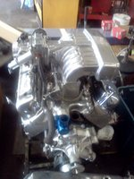 Picture of 1987 Ford Mustang GT Convertible, engine