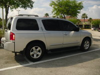 Picture of 2006 Nissan Armada SE, exterior