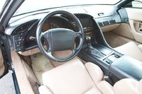 Picture of 1993 Chevrolet Corvette Coupe, interior, gallery_worthy