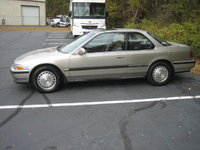 Picture of 1991 Honda Accord EX Coupe, exterior, gallery_worthy