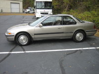 Picture of 1991 Honda Accord EX Coupe, exterior