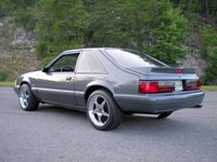 Picture of 1989 Ford Mustang LX, exterior