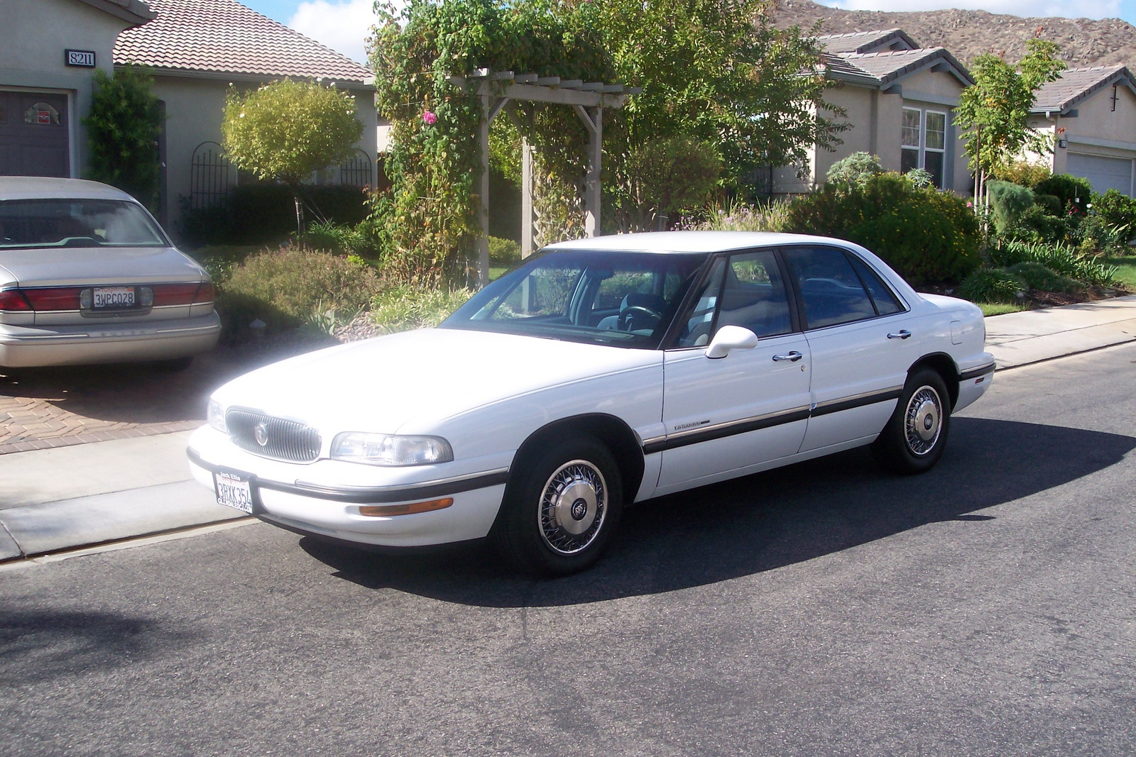 1997 buick lesabre other pictures cargurus. Black Bedroom Furniture Sets. Home Design Ideas