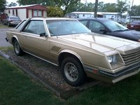Picture of 1983 Dodge Mirada, exterior, gallery_worthy