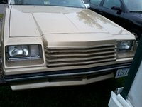 Picture of 1983 Dodge Mirada, exterior