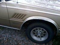 1983 Dodge Mirada Overview