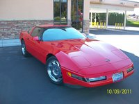 Picture of 1991 Chevrolet Corvette ZR1, exterior