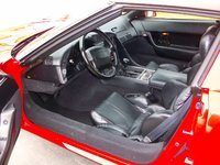 Picture of 1991 Chevrolet Corvette ZR1 Coupe RWD, interior, gallery_worthy