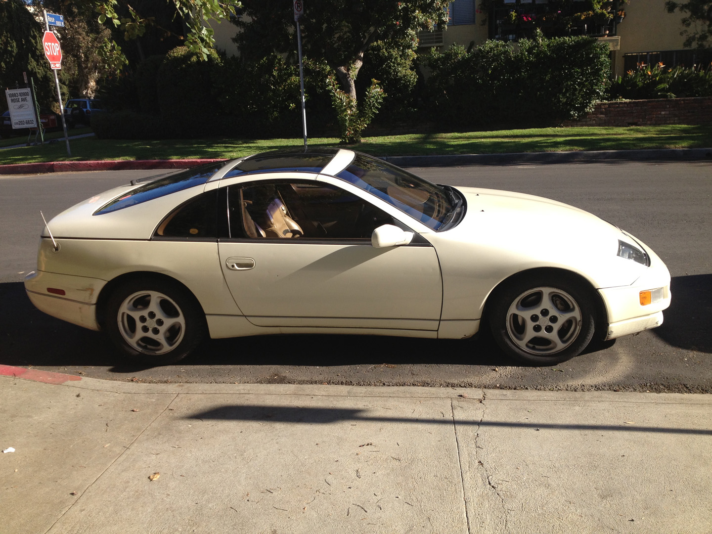 1991 Nissan 300zx Pictures Cargurus