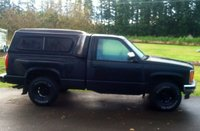 Picture of 1988 GMC Sierra, exterior, gallery_worthy