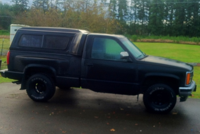 Picture of 1988 GMC Sierra