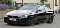 2012 BMW M3 Coupe picture, exterior