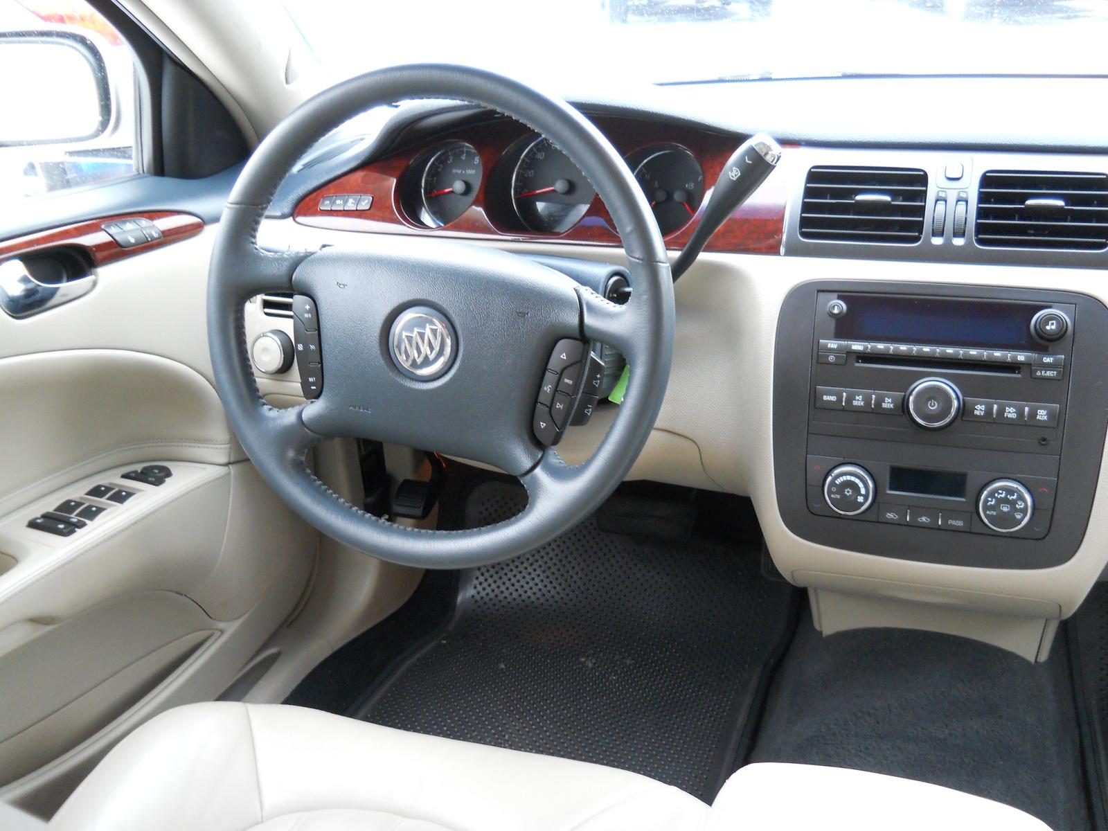 2008 Buick Lucerne Parts and Accessories: Automotive Buick lucerne interior photos