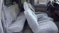Picture of 1998 GMC Sierra 1500 C1500 SLE Extended Cab LB, interior