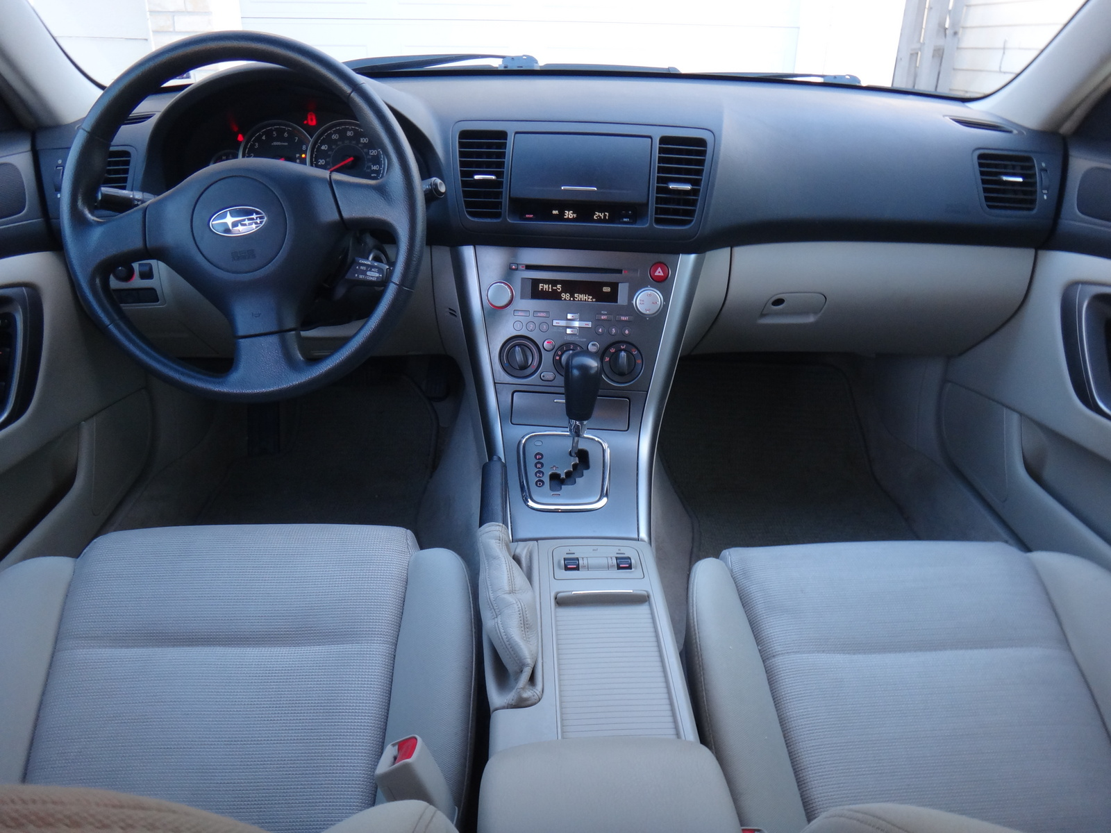 2007 Subaru Outback Pictures Cargurus