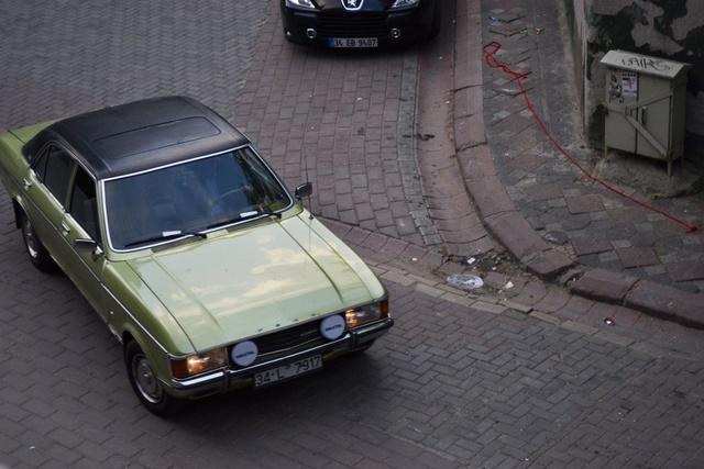 Picture of 1973 Ford Granada