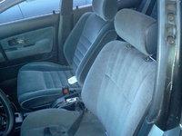 Picture of 1990 Toyota Corolla LE, interior