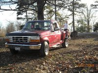 1992 Ford E-150 Picture Gallery