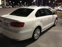 Picture of 2011 Volkswagen Jetta SEL w/ Sunroof, exterior