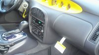 Picture of 2002 Chrysler Prowler 2 Dr STD Convertible, interior
