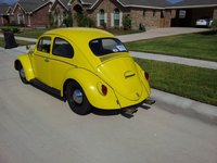 Picture of 1966 Volkswagen Beetle, exterior