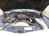 Picture of 1975 Buick Century, engine