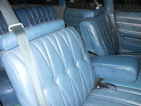 Picture of 1975 Buick Century, interior, gallery_worthy