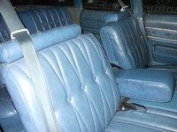 Picture of 1975 Buick Century, interior