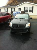 Picture of 2009 Dodge Caliber SXT, exterior