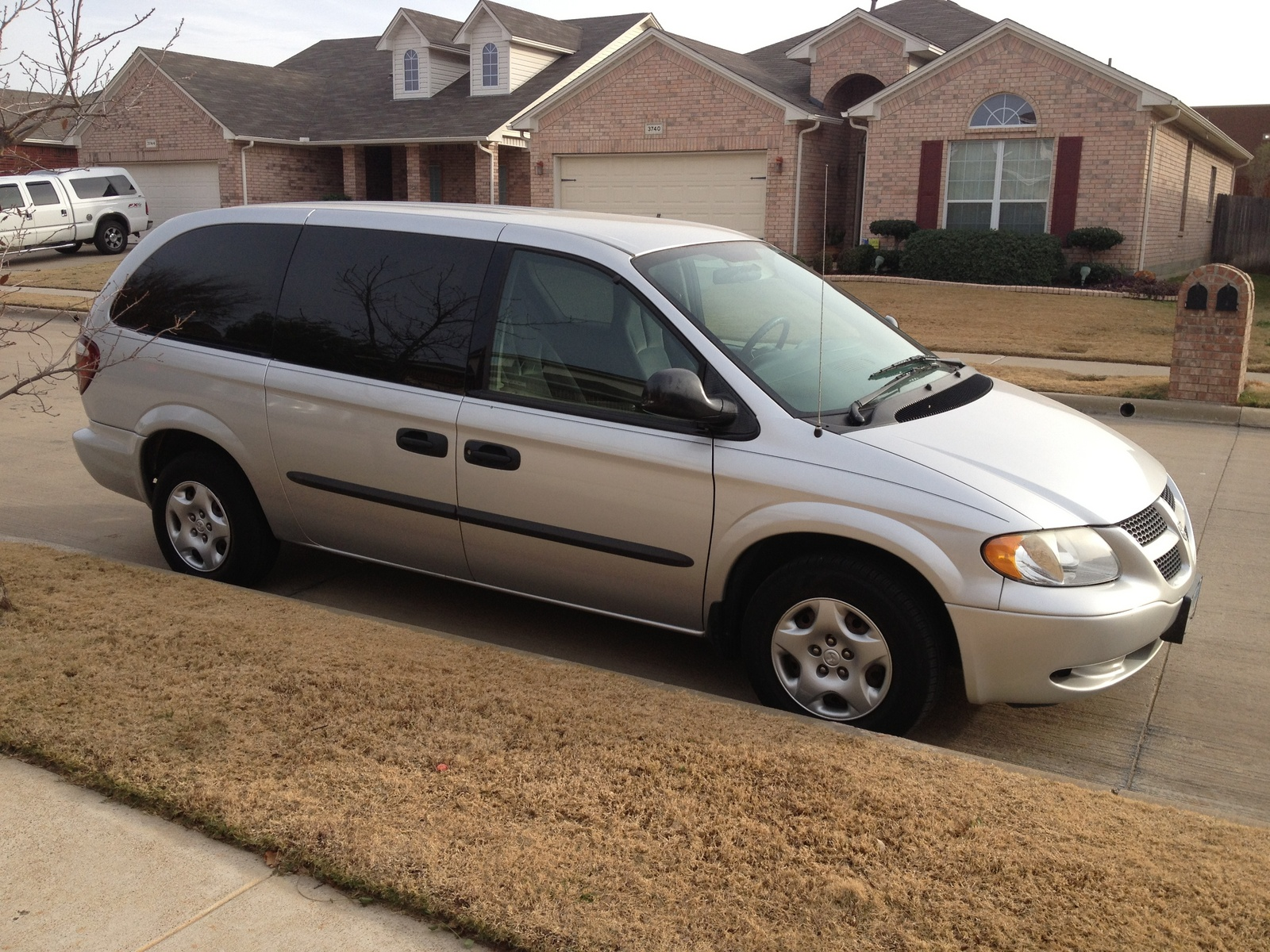 picture of 2003 dodge grand caravan 4 dr es passenger van extended. Cars Review. Best American Auto & Cars Review