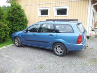 1999 Ford Focus picture, exterior
